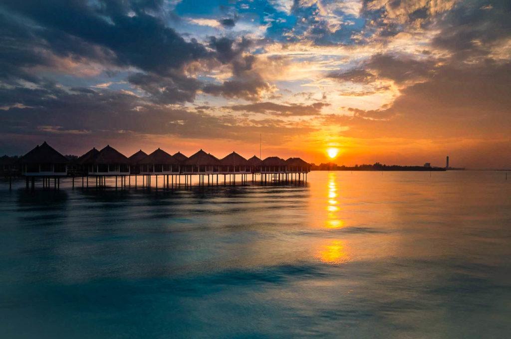 playas de malasia - Bagan Lalang