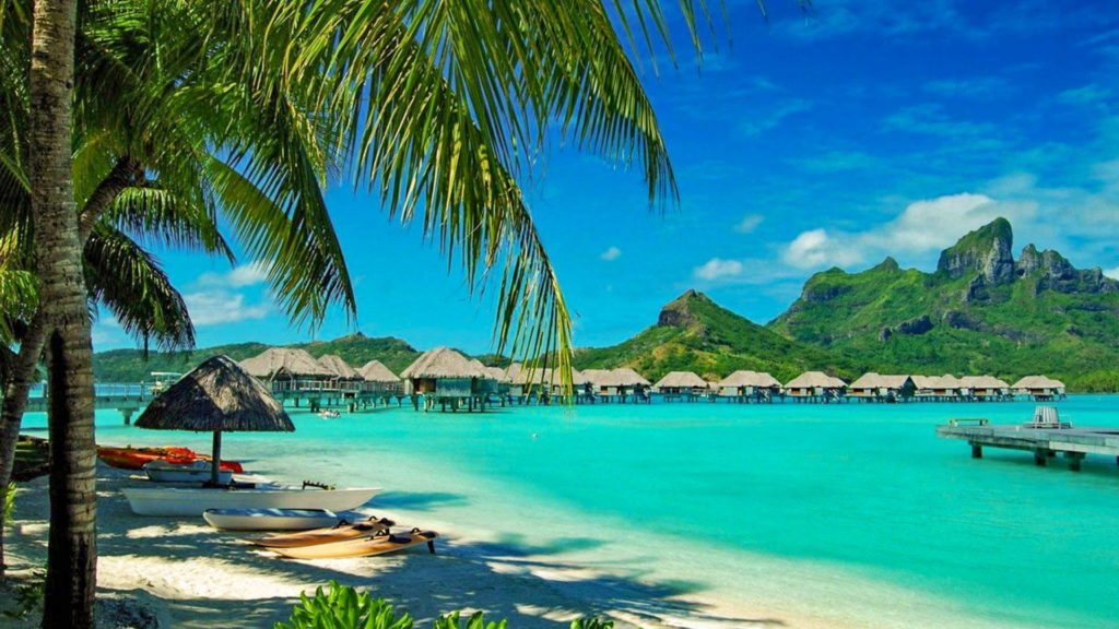 playas de malasia - Perhentian Kecil