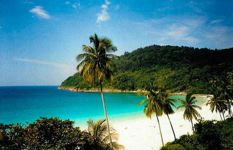 playas de malasia - Redang Island