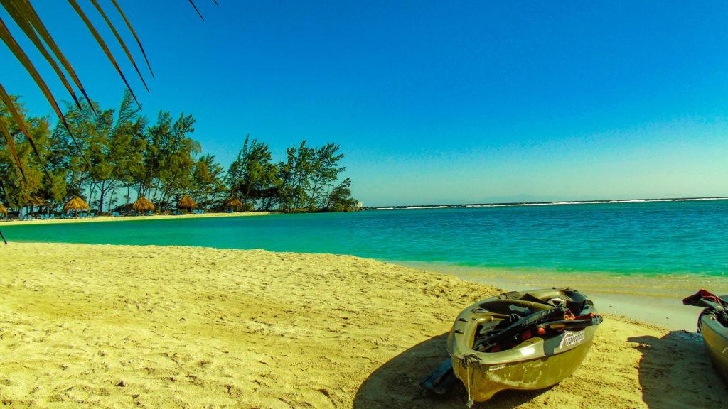 playas de malasia - Moonlight beach