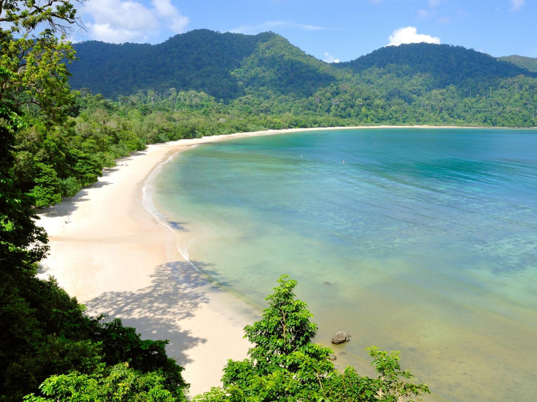 Isla de Langkawi - Malasia